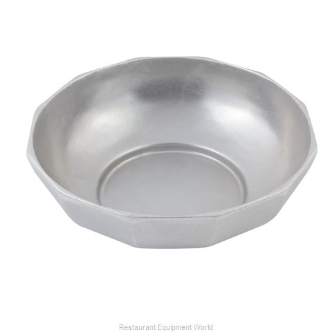 Bon Chef 9092P Bowl Serving Metal