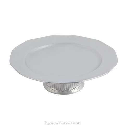 Bon Chef 90979059 Plate, Metal (Magnified)