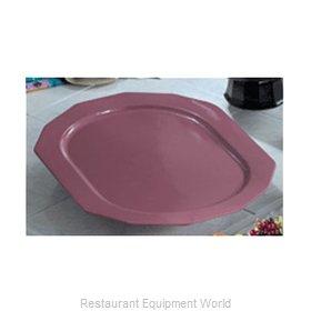 Bon Chef 91019113SMOKEGRA Serving & Display Tray, Metal