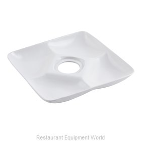 Bon Chef 9200HS Plate/Platter, Compartment, Metal