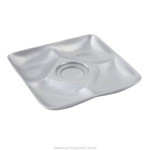 Bon Chef 9200P Tray Serving (Magnified)