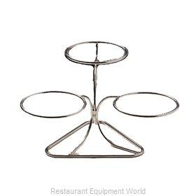 Bon Chef 9310ALLERGENLAVENDER Display Stand, Tiered
