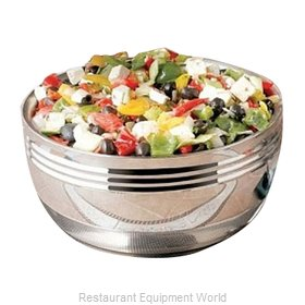 Bon Chef 9320 Serving Bowl, Double-Wall