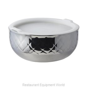 Bon Chef 9320DI Serving Bowl, Double-Wall