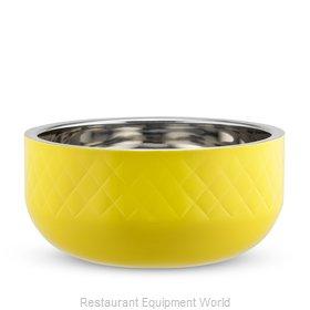 Bon Chef 9320DIYELLOW Serving Bowl, Double-Wall