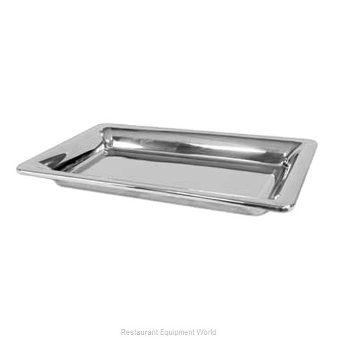 Bon Chef 9323H Platter / Pan, Double-Wall