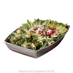 Bon Chef 9506 Soup Salad Pasta Cereal Bowl, Metal