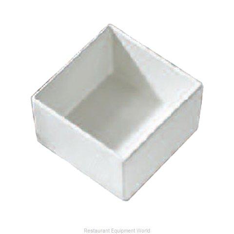 Bon Chef 9507CGRN Bowl, Metal,  0 - 31 oz