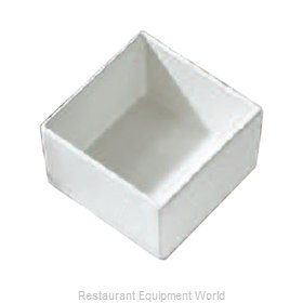 Bon Chef 9507SLATE Bowl, Metal,  0 - 31 oz