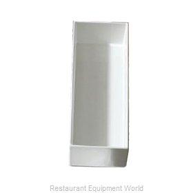 Bon Chef 9511IVYSPKLD Bowl, Metal,  1 - 2 qt (32 - 95 oz)