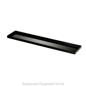 Bon Chef 9531BLK Serving & Display Tray