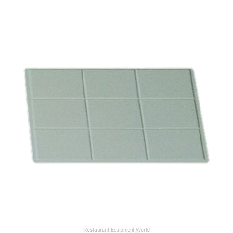 Bon Chef 9600-1/2S Tile Inset