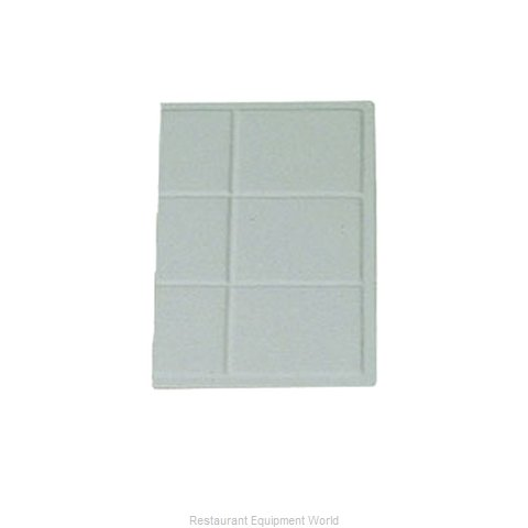 Bon Chef 9600-1/3P Tile Inset