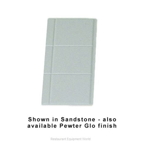 Bon Chef 9600-1/4P Tile Inset