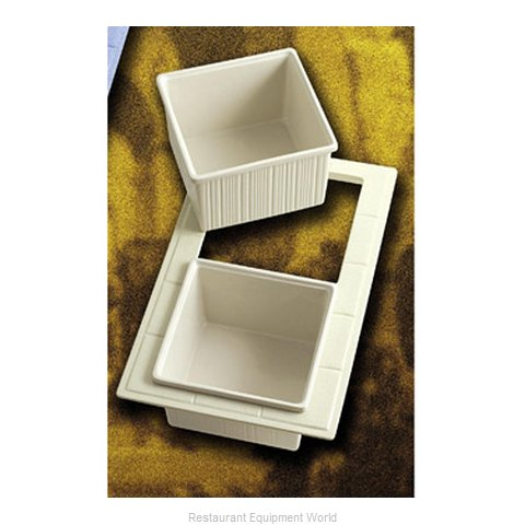 Bon Chef 960029501S Tile Inset