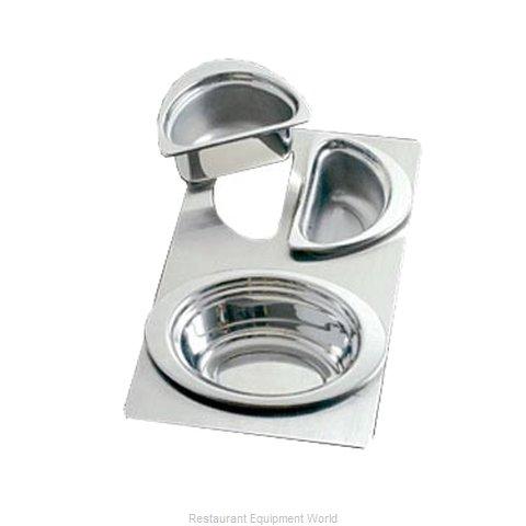 Bon Chef 966030 Tile Inset