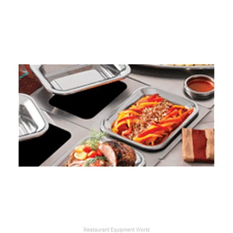 Bon Chef 966053 Tile Inset