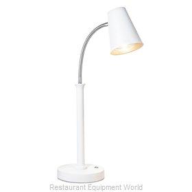 Bon Chef 9669-BIANCO Heat Lamp, Bulb Type