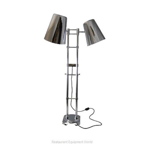 Bon Chef 9684 Heat Lamp, Bulb Type