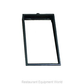 Bon Chef 9700BLKSPKLD Display Riser, Individual