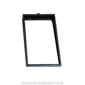 Bon Chef 9700WHTM Display Riser, Individual