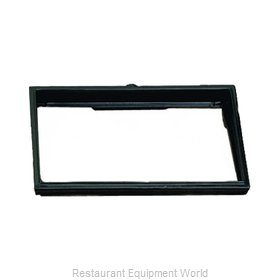 Bon Chef 9701RED Display Riser, Individual