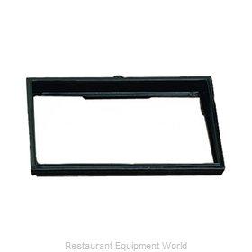 Bon Chef 9701WHTM Display Riser, Individual