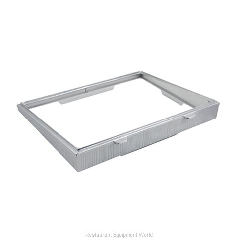Bon Chef 9705P Display Riser (Magnified)