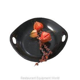 Bon Chef 9931PLUM Plate, Metal