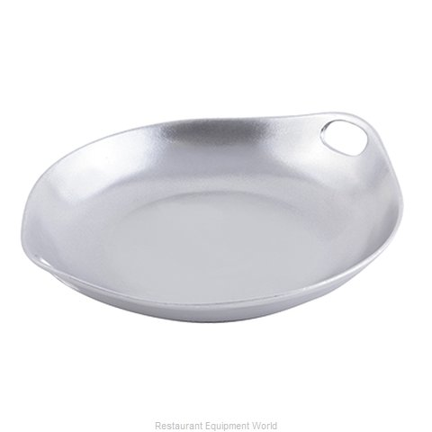 Bon Chef 9932P Plate, Metal (Magnified)