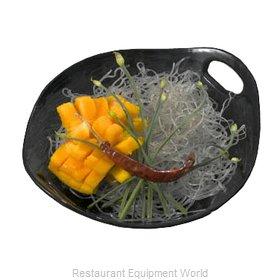 Bon Chef 9933ALLERGENLAVENDER Plate, Metal