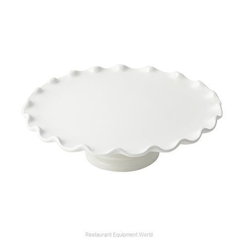 Bon Chef 9934S Cake Stand (Magnified)