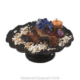Bon Chef 9935SLATE Cake / Pie Display Stand