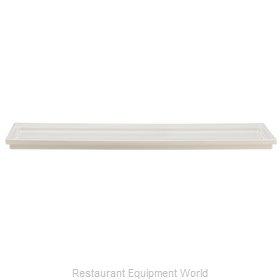 Bon Chef EZ-12L-1PWHT Tile Inset, Metal