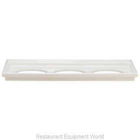 Bon Chef EZ-13-1-SDPLUM Tile Inset, Metal