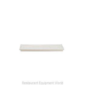 Bon Chef EZ-13-1PWHT Tile Inset, Metal