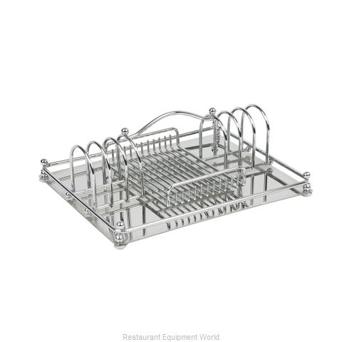 Bon Chef S10FC Flatware Holder (Magnified)