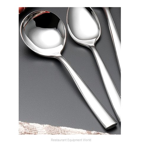 Bon Chef SBS3001S Spoon, Soup / Bouillon