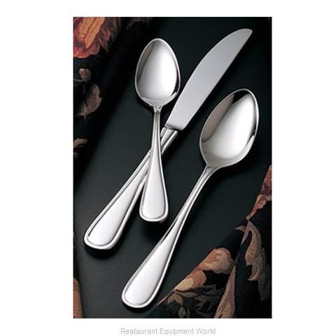 Bon Chef SBS304S Spoon Tablespoon (Magnified)