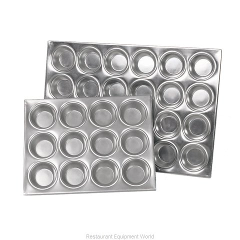 Browne 1624A Muffin Pan