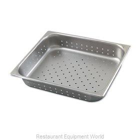 Browne 21214 Steam Table Pan, Stainless Steel