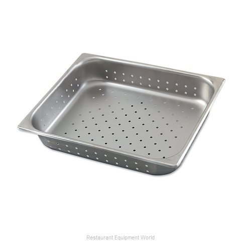 Browne 22124P Food Pan Steam Table Hotel Stainless