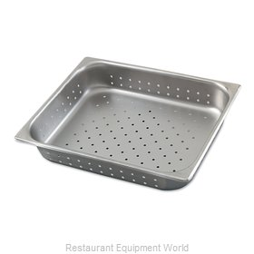 Browne 22126P Food Pan Steam Table Hotel Stainless
