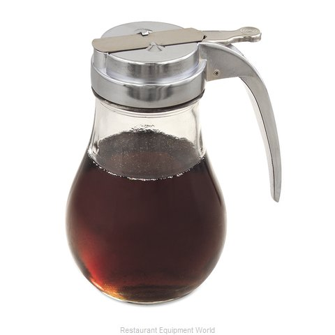 Browne 2214FL Syrup Pourer Thumb-Operated