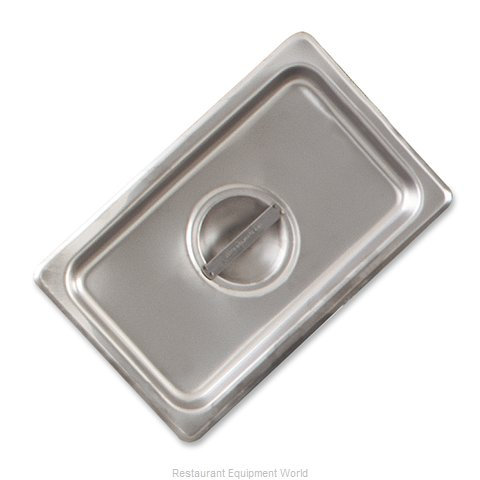 Browne 22240 Steam Table Pan Cover, Stainless Steel