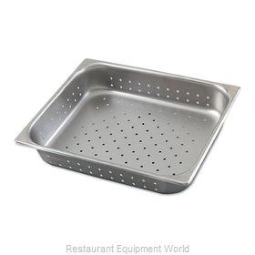 Browne 41212 Steam Table Pan, Stainless Steel