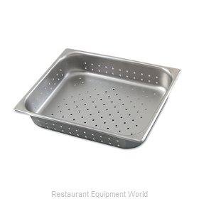 Browne 41216 Steam Table Pan, Stainless Steel