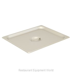 Browne 45528 Steam Table Pan Cover, Stainless Steel