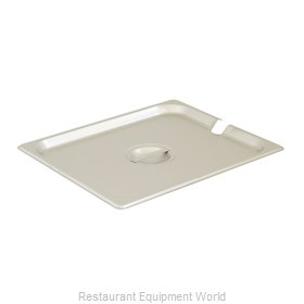 Browne 45539 Steam Table Pan Cover, Stainless Steel