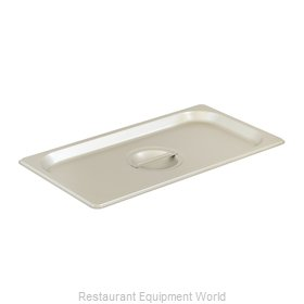 Browne 45548 Steam Table Pan Cover, Stainless Steel
